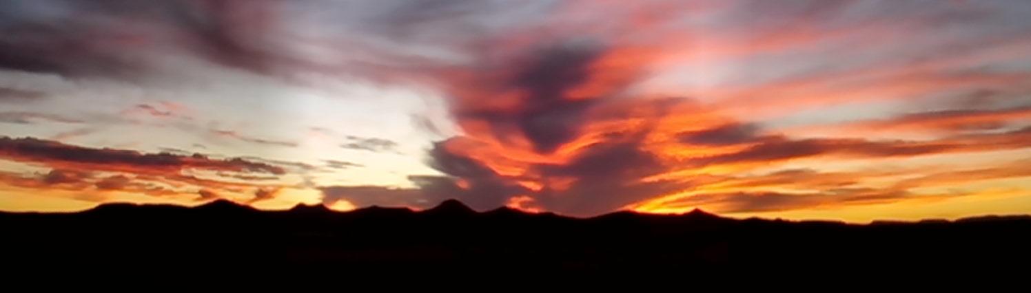 The Devil's Sky