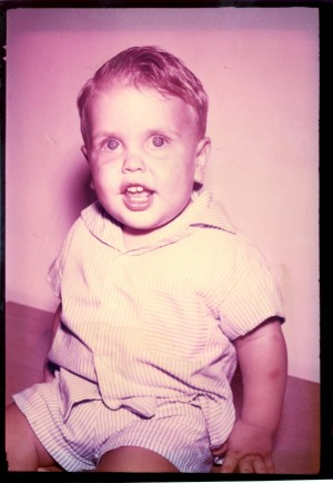 Rusty Cline 1958